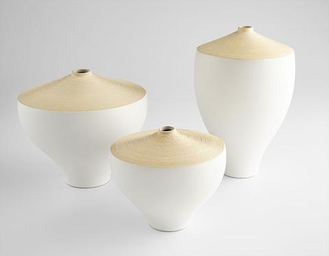 Cyan Designs - Large Inez Vase - 07440