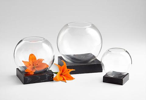 Cyan Designs - Small Aquarium Bowl - 07457