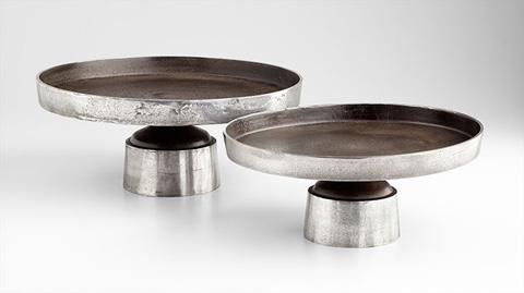 Cyan Designs - Large Umbrage Tray - 07540