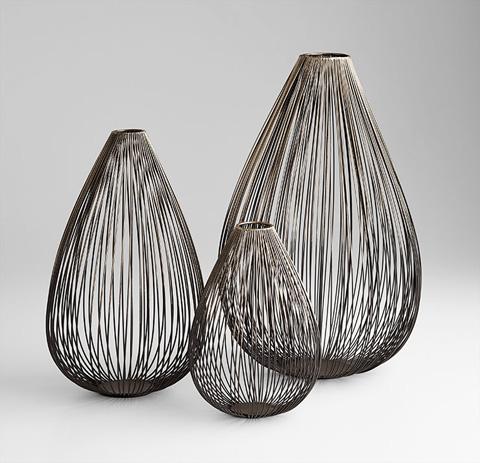 Cyan Designs - Medium Pagoda Container - 07546