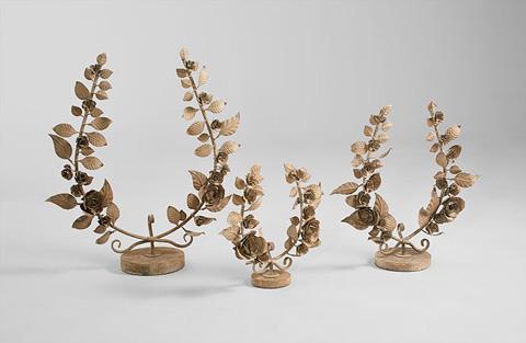 Cyan Designs - Medium Viola Sculpture - 07680