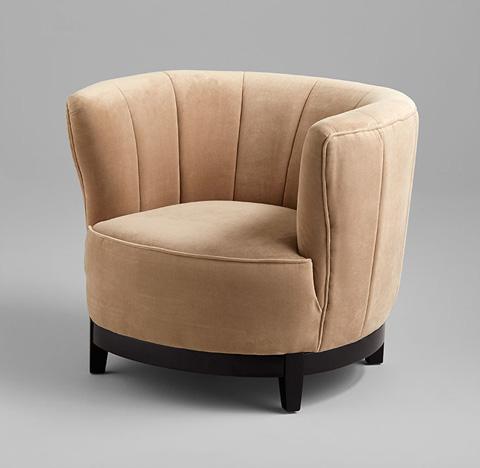 Cyan Designs - Mr. Hot Seat Chair - 07701