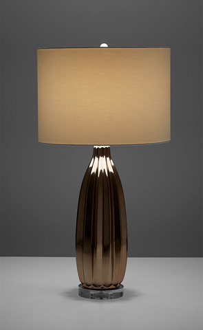 Cyan Designs - Waverly Table Lamp - 07736