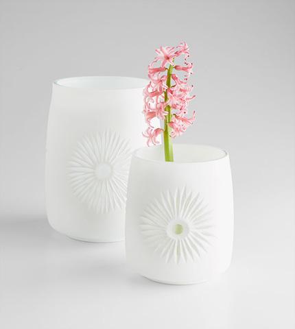 Cyan Designs - Large Vika Vase - 07783