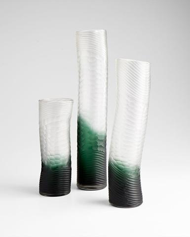 Cyan Designs - Medium Waris Vase - 07785