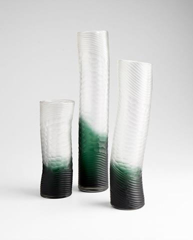 Cyan Designs - Large Waris Vase - 07786
