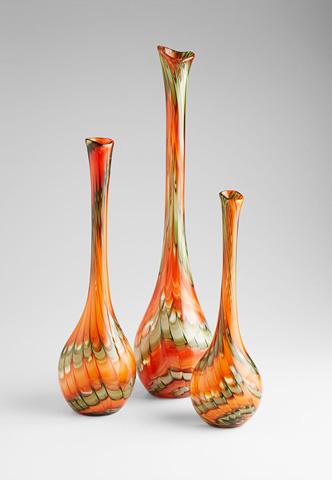 Cyan Designs - Small Atu Vase - 07794