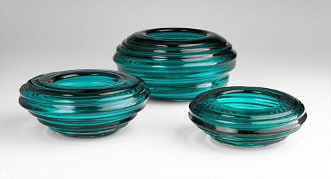 Cyan Designs - Large Adair Vase - 07811
