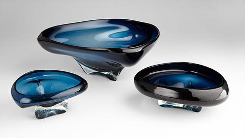 Cyan Designs - Large Alistair Bowl - 07814