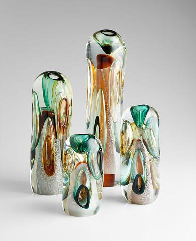Cyan Designs - Extra Large Coralia Vase - 07818