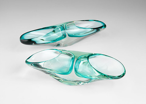 Cyan Designs - Large Zurina Bowl - 07822