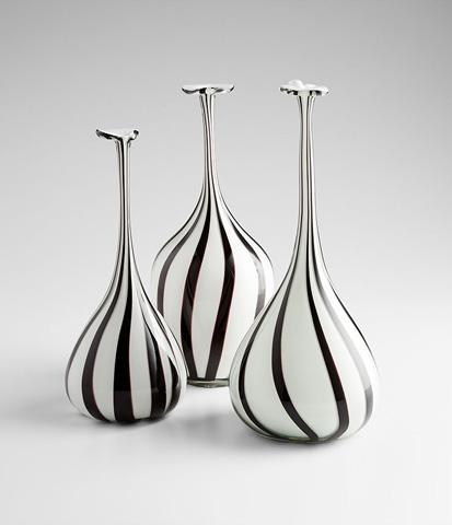 Cyan Designs - Medium Sweeney Vase - 07829