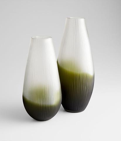 Cyan Designs - Large Benito Vase - 07838