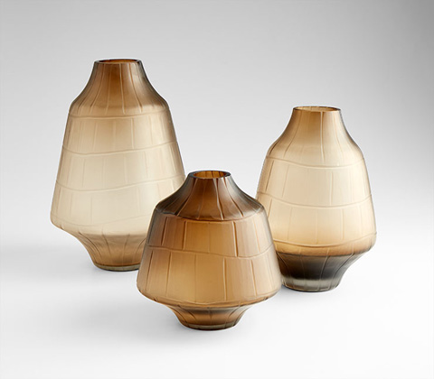 Cyan Designs - Large Oriana Vase - 07859