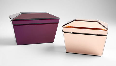 Cyan Designs - Ace Container - 07901