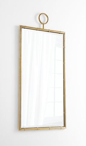 Image of Golden Image Mirror