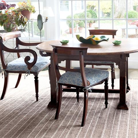 Dash & Albert Rug Company - Samson Oak Indoor/Outdoor Rug - RDB323-58