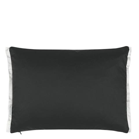 Designers Guild - Leighton Granite Throw Pillow - CCDG0463