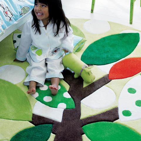 Designers Guild - Pond Street Kids Rug - DHR114/01