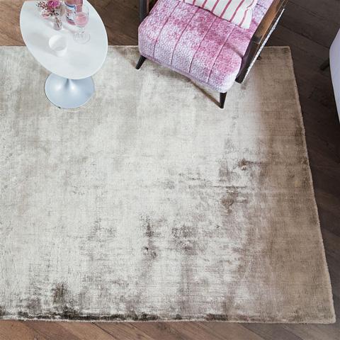 Designers Guild - Eberson Slate Large Rug - DHRDG0012