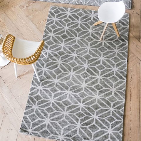 Designers Guild - Caretti Pebble Large Rug - RUGDG0319