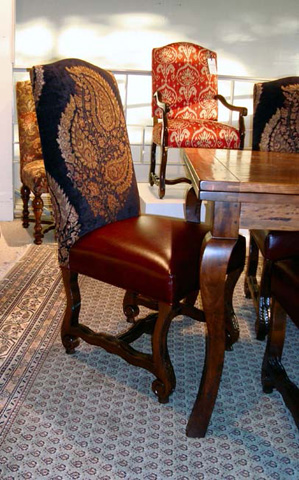 Designmaster Furniture - Arm Chair - 01-341