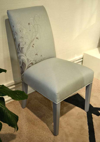 Designmaster Furniture - Side Chair - 01-382