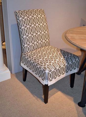 Designmaster Furniture - Side Chair - 01-540