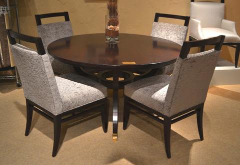 Designmaster Furniture - Side Chair - 01-614