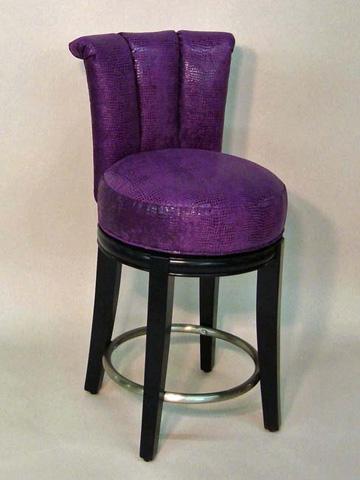 Designmaster Furniture - Dining Counter Stool - 03-578-24