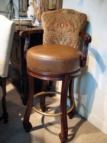 Designmaster Furniture - Dining Barstool - 03-583-30