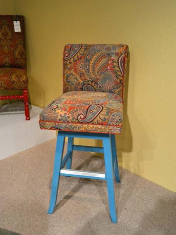 Designmaster Furniture - Dining Barstool - 03-594-30