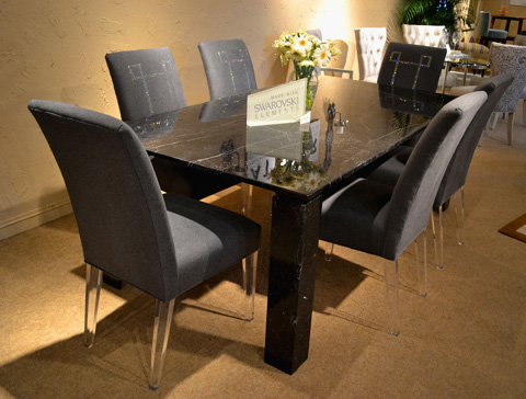 Designmaster Furniture - Side Chair - ATELIER 1
