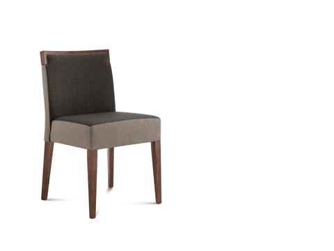 Domitalia - Ariel Chair - ARIEL.S.0K0.NC.FTD1