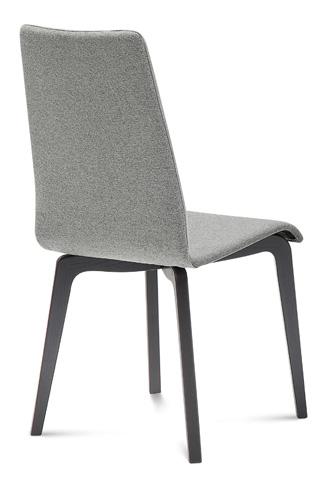 Domitalia - Jill Side Chair - JILL.S.0KS.LAS.8IF