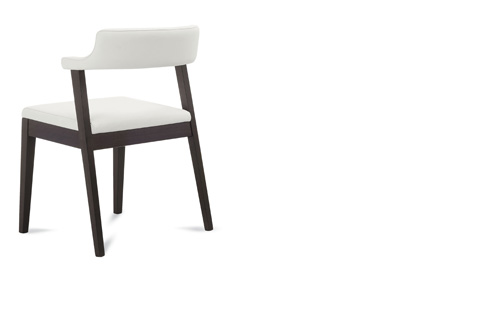Domitalia - Lyra Accent Chair - LYRA.S.0K0.WE.CBI