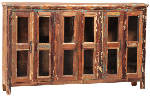Dovetail Furniture - Nantucket Sideboard - SEK035