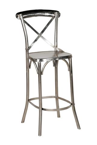 Dovetail Furniture - Iron Bar Chair - AJ036