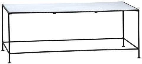 Dovetail Furniture - Miro Coffee Table - AJ138