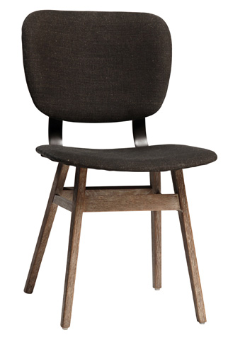 Dovetail Furniture - Hallman Dining Chair - DOV3422
