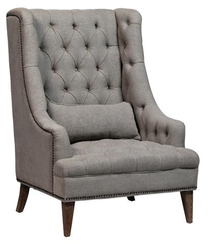 Dovetail Furniture - Salton Chair - DOV8510
