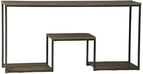 Dovetail Furniture - Landon Console - DOV176