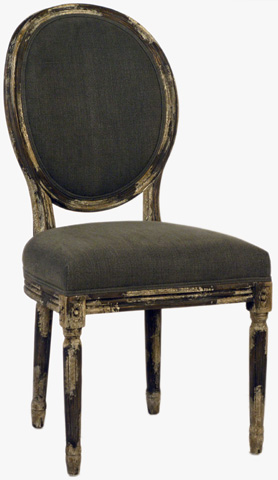 Dovetail Furniture - Canning Dining Chair - DOV3215
