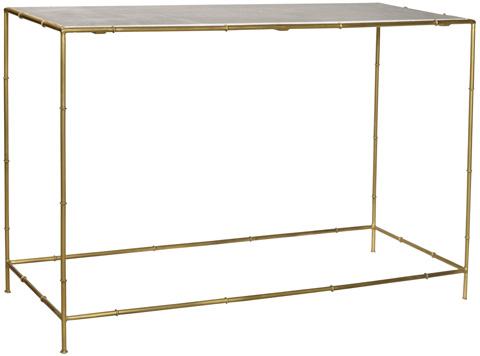 Dovetail Furniture - Calais Console Table - AN043