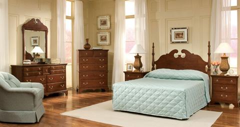 Drexel Heritage - Seven Drawer Dresser - 153-200
