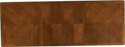 Drexel Heritage - Rectangular Dining Table - 341-600