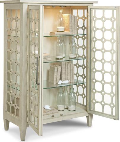 Drexel Heritage - Block Party Display Cabinet - 640-900