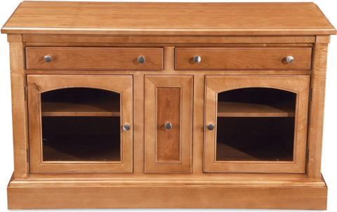 Drexel Heritage - Entertainment Credenza - 925-920
