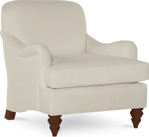 Drexel Heritage - Tisbury Chair - D1003-CH