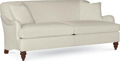 Drexel Heritage - Tisbury Sofa - D1003-S